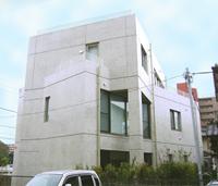 TOPS社屋